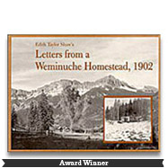 Letters from Weminuche